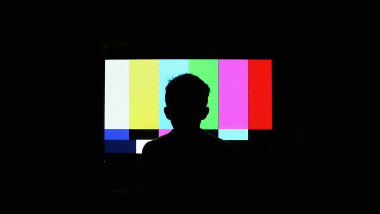 audience télé, télévision