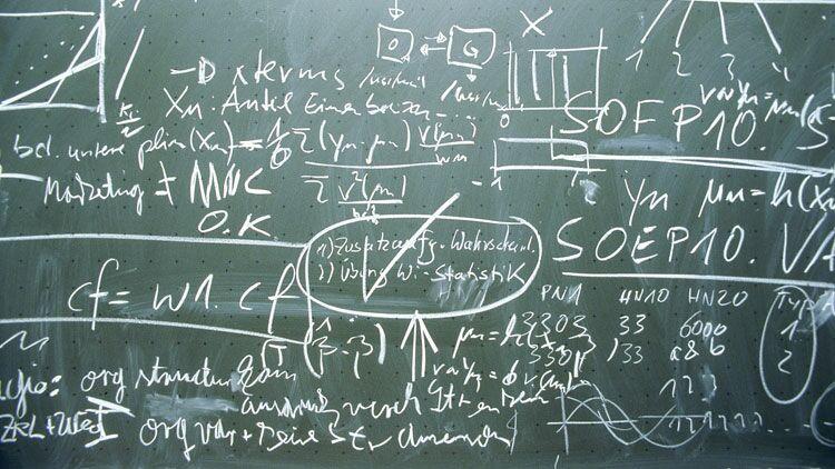 prix Abel, mathématiques