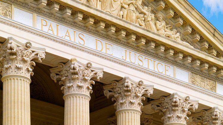 tribunal, justice, parquet, barreau