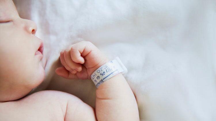 bébé, prénom