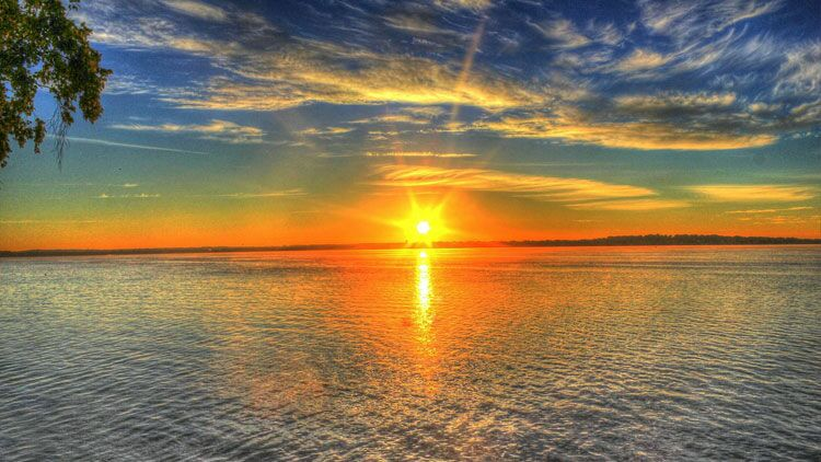 Quels sont les premiers français à voir le soleil se lever ? - Ça  m'intéresse