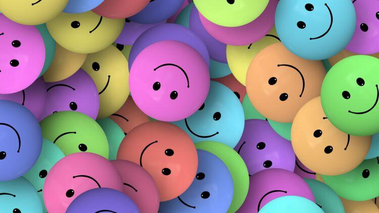Le sourire : un langage subtil et universel - Ça m'intéresse