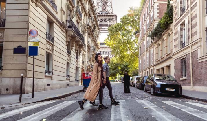 L'Europe fait gagner 60 000 pass Interrail aux jeunes de 18 ans