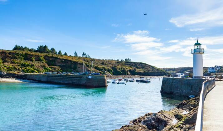 Les mystères de Bretagne : Ys dort dans la baie de Douanenez