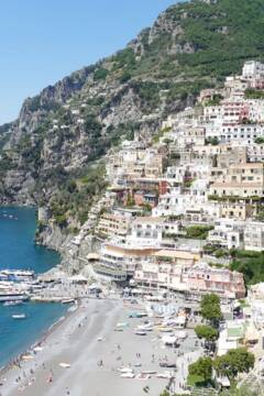 Naples et la côte almafitaine