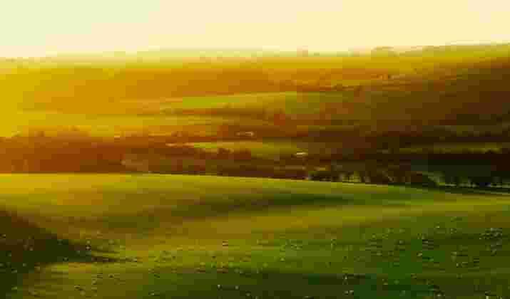 Des micro-escapades partout en Grande-Bretagne pour se reconnecter à la nature