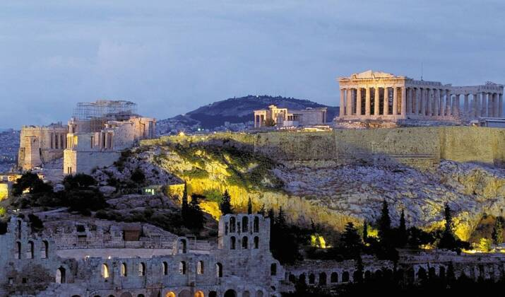 Grèce : l'île de Céphalonie racontée par Daphné Roulier