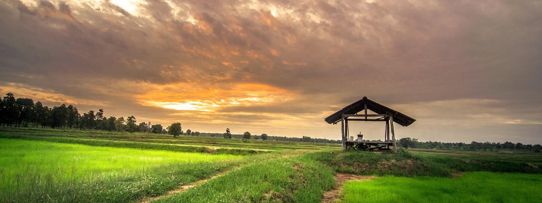 Laos-Cambodge