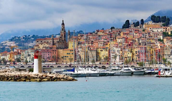 Prix du Public du Wonder France Festival : La Côte D'Azur, Var (83) et Alpes-Maritimes (06)