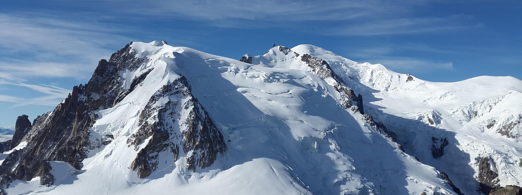Alpes du Nord Savoie Mont Blanc, Dauphiné
