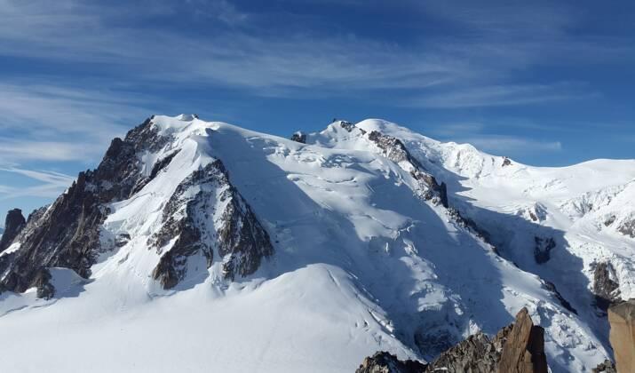 VIDÉO - Des skieurs forment un cœur géant pour l'astronaute Thomas Pesquet