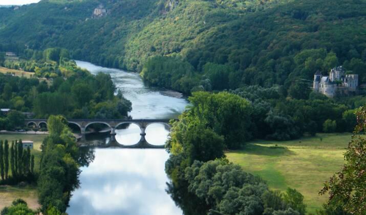 """En Dordogne, le mystère du squelette """"Ernest"""" en partie levé"""