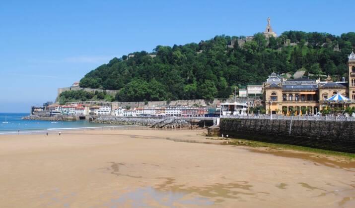 """Pays basque espagnol : Saint-Sébastien, """"capitale de l'innovation"""""""