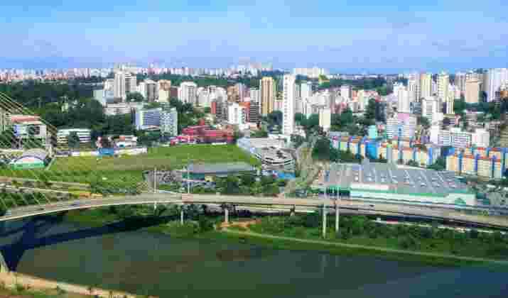 Pollution: le Brésil inflige une amende de 38 millions de dollars au minier Anglo American
