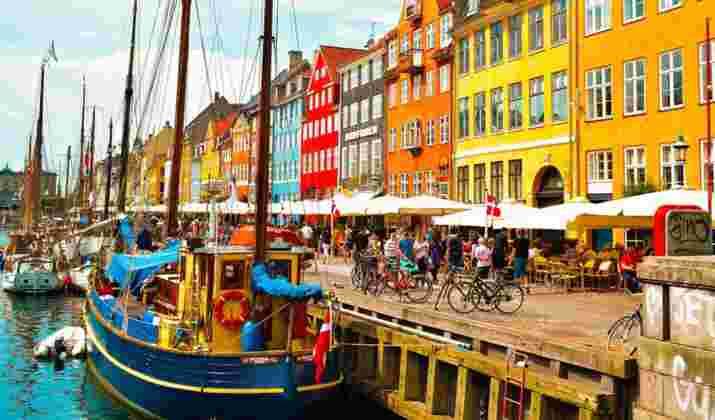 Le Danemark inaugure son premier musée du bonheur à Copenhague