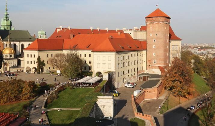 Pologne : la légende du dragon de Cracovie