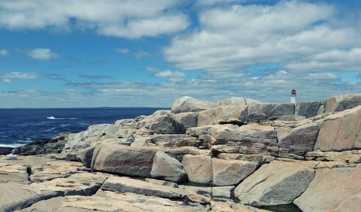 Une petite île écossaise mise en vente à 58 000 euros !