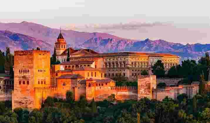 10 monuments incontournables en Espagne