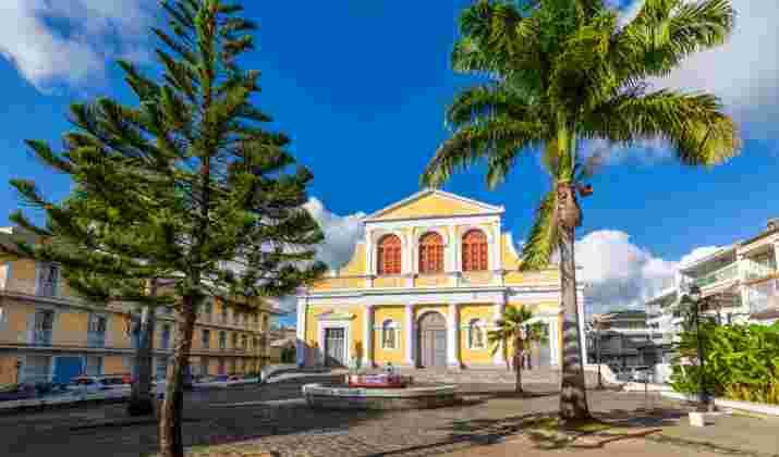 Guadeloupe : Hulot veut un ramassage des algues sargasses en moins de 48h