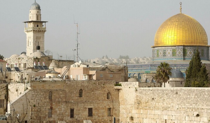 Israël : une mosaïque indiquerait le lieu d'un miracle de Jésus évoqué dans la Bible