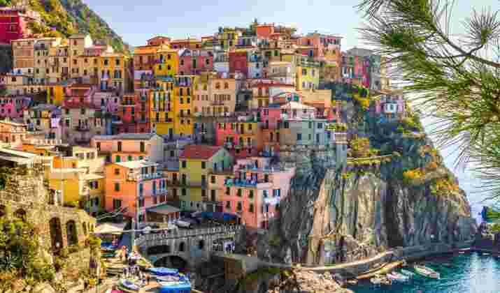 """Italie : des orques vues """"pour la première fois"""" dans le détroit de Messine"""