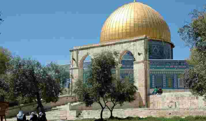 Jérusalem au temps des croisades : l'écrasante victoire des chevaliers du Christ