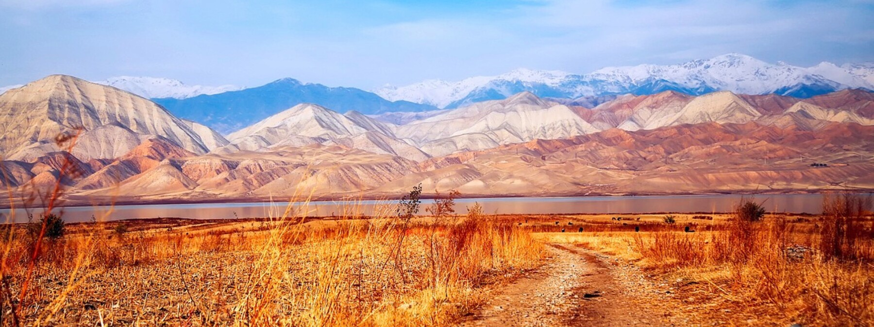 kirghizisthan