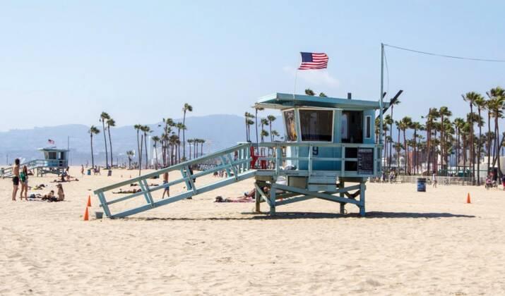En Californie, l'énergie solaire rayonne