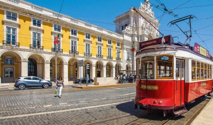 Bons baisers de Lisbonne