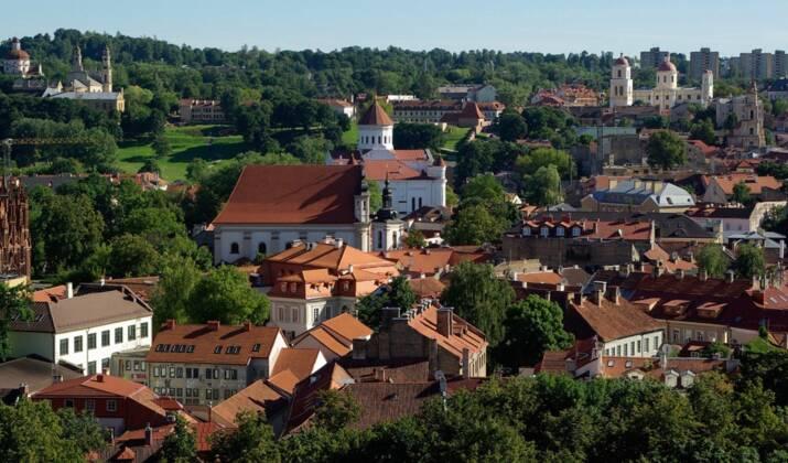 Lituanie : que faire à Vilnius lors d'un city break ?