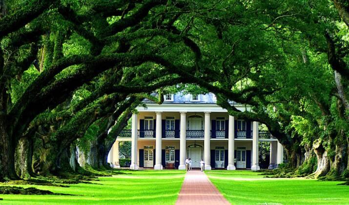 10 choses à faire en Louisiane