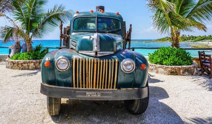 VIDÉO - Découvrez la plage cachée des îles Marieta au Mexique