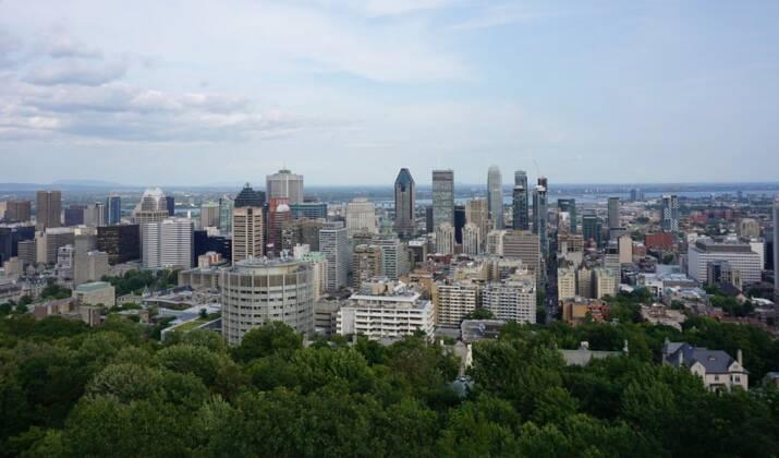 """""""Présence autochtone"""" à Montréal, une initiation au voyage"""