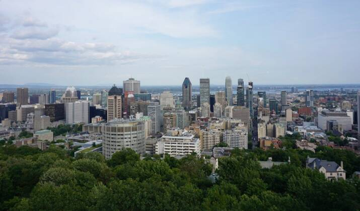 """Présidence canadienne du G7: un """"programme progressiste"""" à risque"""