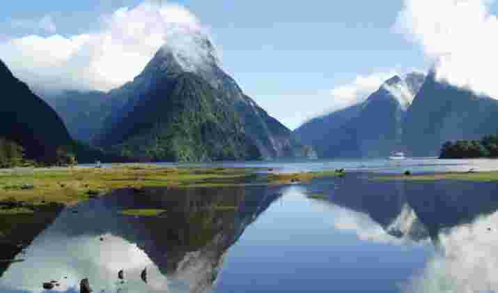 Pour entrer en Nouvelle-Zélande, les touristes devront payer une taxe écologique dès le 1er octobre