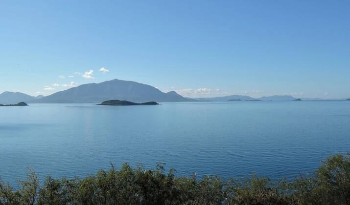 N-Calédonie: vers une gestion du parc naturel de la mer de corail