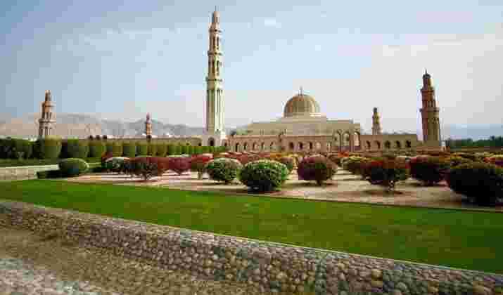 A Oman, une eau dessalée (pas tout à fait) miraculeuse