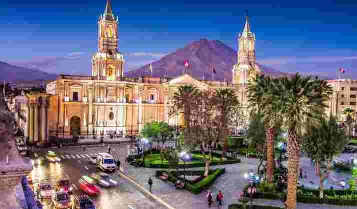 Au Pérou, la pollution d'un fleuve chute de 90% grâce au confinement