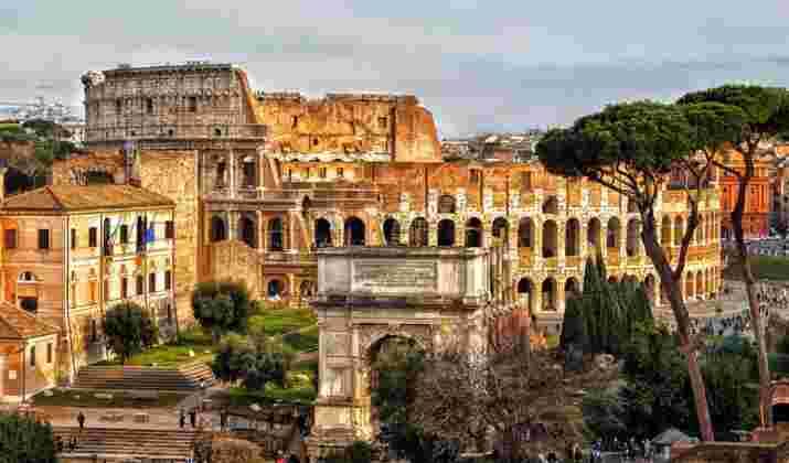 Rome : le lieu de l'assassinat de Jules César ouvrira au public en 2022