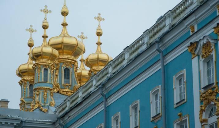 Saint-Pétersbourg : la renaissance de la capitale des tsars