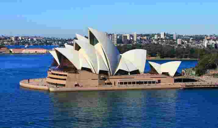 Australie: Sydney se prépare à basculer en 2018