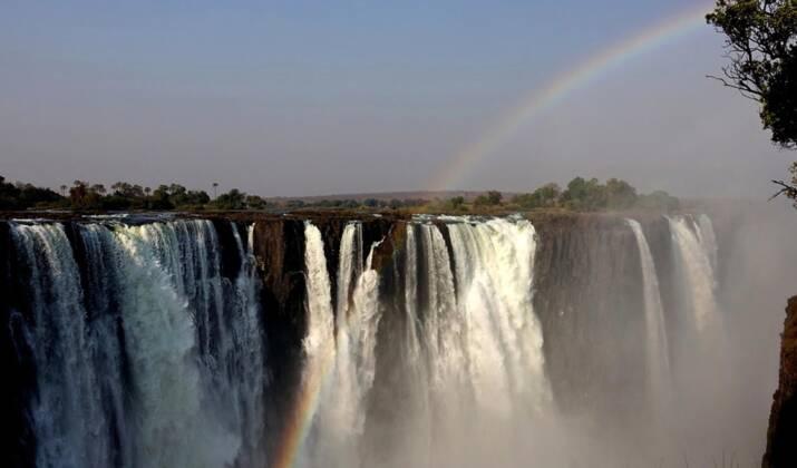 A la découverte du Zimbabwe, beauté amère d'Afrique australe