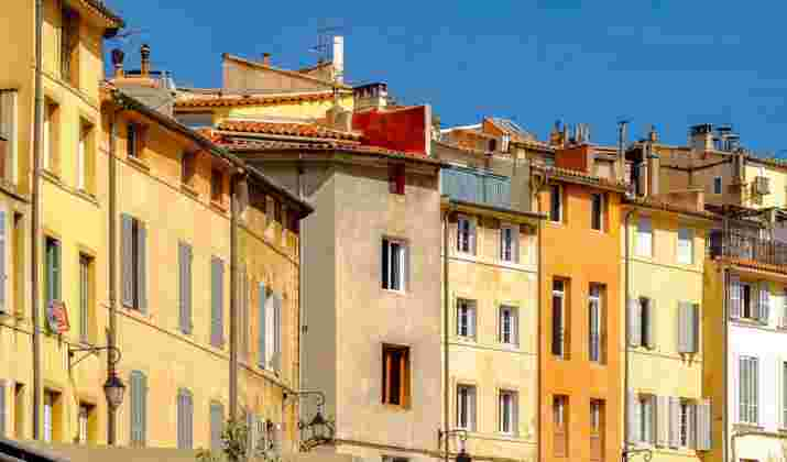 Que faire à Marseille quand il pleut ?