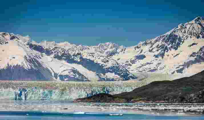 En Alaska, la fonte des glaces menace des sites archéologiques oubliés depuis des siècles
