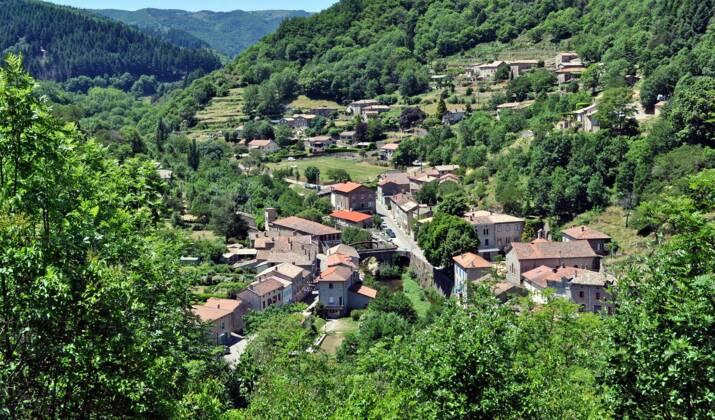 Voyage en Rhône-Alpes