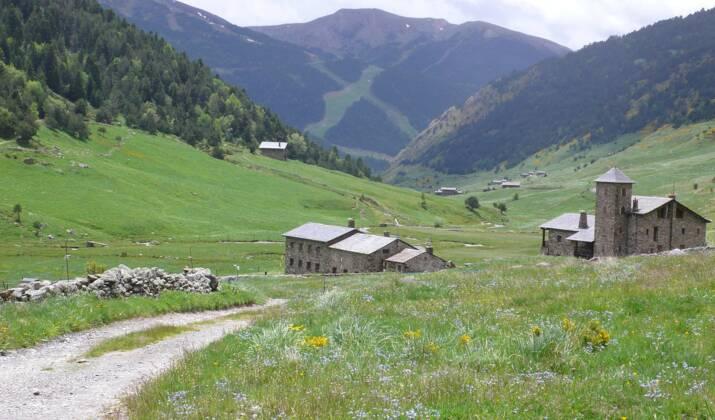 "Andorre, la stratégie gagnante de l'""or blanc"""