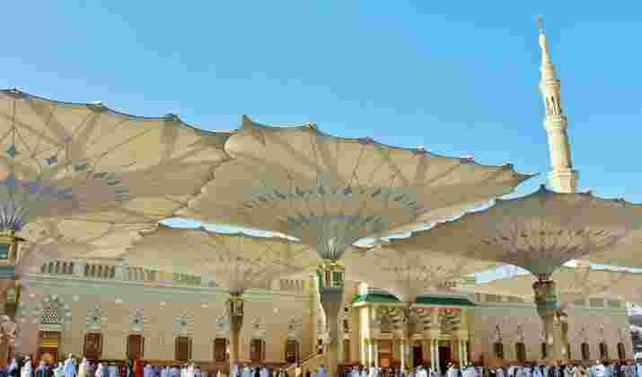 """Exposition """"AlUla, merveille d'Arabie"""" à l'Institut du monde arabe : passé antique, présent très politique"""