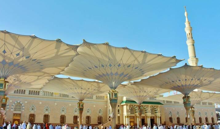 L'aire culturelle de Hima en Arabie Saoudite inscrite au Patrimoine mondial