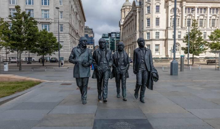 Angleterre : les statues de jardin étaient en fait d'anciennes reliques égyptiennes millénaires