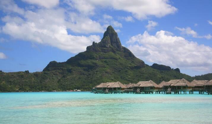Top 10 des plus belles îles de la Polynésie française